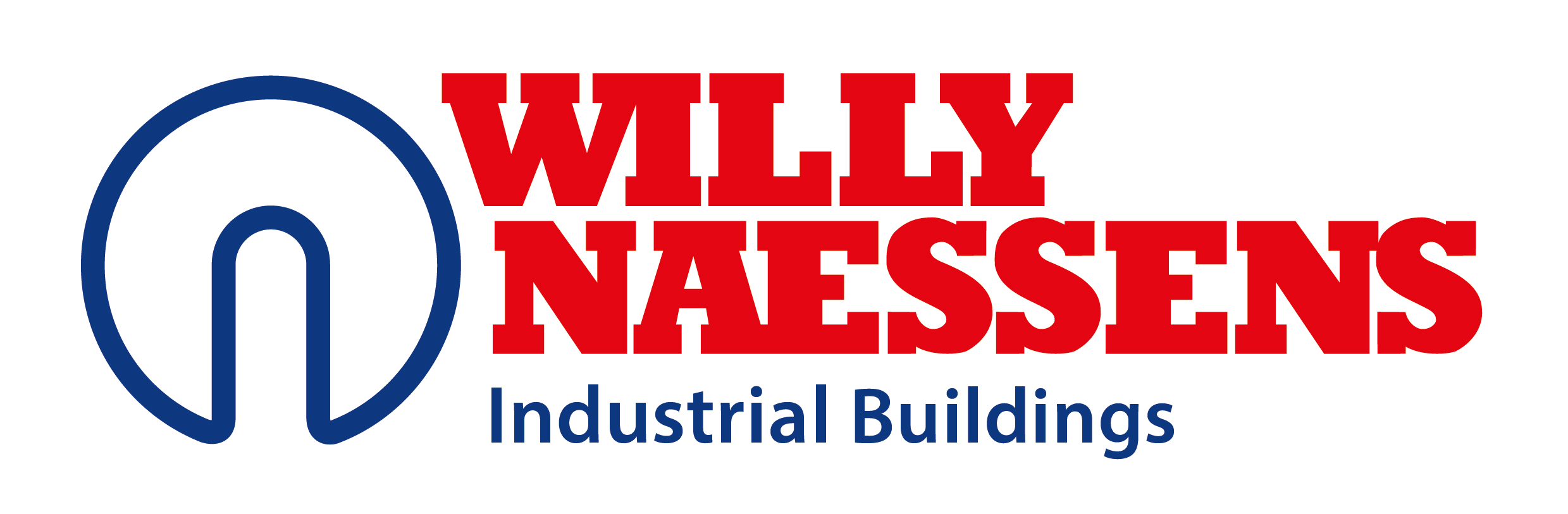 Willy Naessens - logo